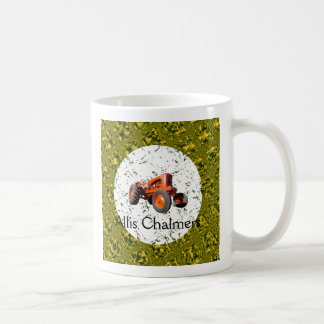 Vintage 1955 WD45 Allis Chalmers Classic Mug