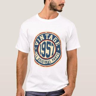 Vintage 1957 All Original Parts T-Shirt
