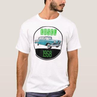 Vintage 1958 Edsel Logo T-Shirt