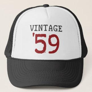 Vintage 1959 trucker hat