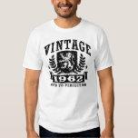 Vintage 1962 tshirts