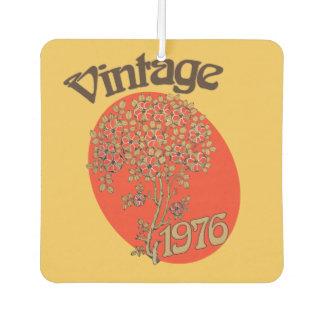 Vintage 1976 birthday party