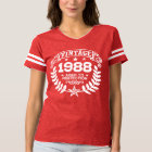 Vintage 1988 30th Birthday T-Shirt
