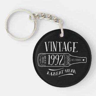 Vintage - 1992 - Keychain