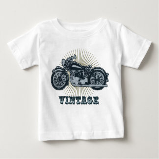 Vintage 1 baby T-Shirt