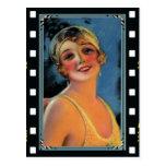 Vintage 26 postcard