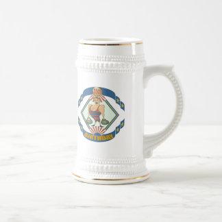 Vintage 35th Birthday Gifts Coffee Mug