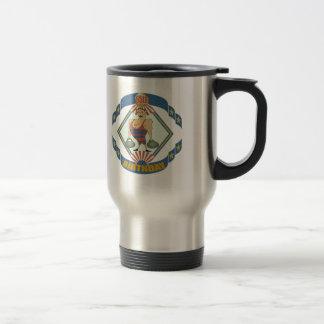 Vintage 65th Birthday Gifts Coffee Mugs