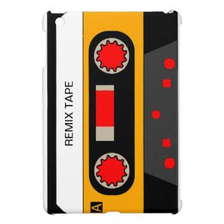 Vintage 80's Cassette Case For The iPad Mini