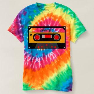 Vintage 80's Cassette T-Shirt