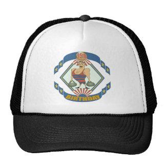Vintage 95th Birthday Gifts Trucker Hats