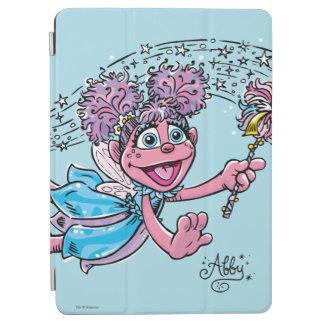Vintage Abby iPad Air Cover