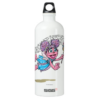 Vintage Abby Water Bottle
