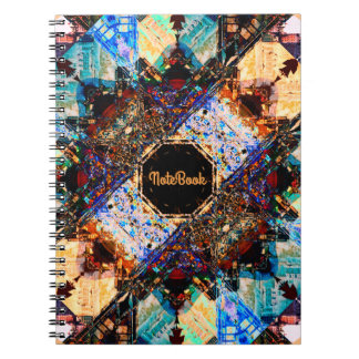 """Vintage Abstract Art 