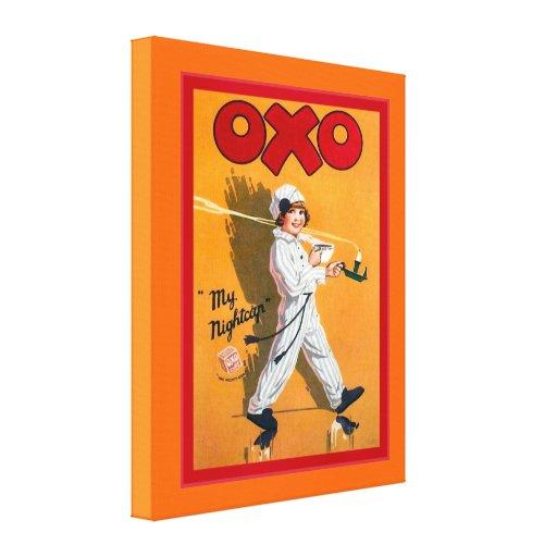 oxo satifaction guranteed Shop for framed bouillon oxo by leonetto cappiello custom framing, 100% satisfaction guaranteed.