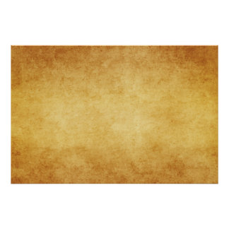 Blank Posters | Zazzle... Old Blank Poster