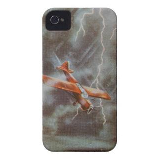Vintage Aircraft BlackBerry Bold Case-Mate Case-Mate iPhone 4 Case