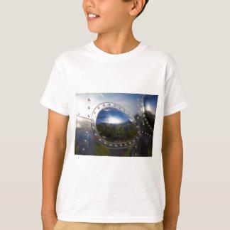 Vintage Aircraft Detail T-Shirt