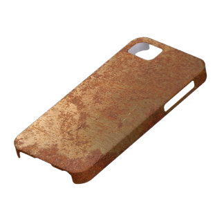 Vintage aircraft fuselage iPhone 5 case