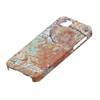 Vintage aircraft fuselage iPhone 5 case