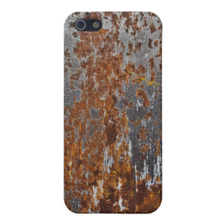 Vintage aircraft fuselage iPhone 5/5S cases
