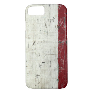 Vintage aircraft fuselage iPhone 7 case