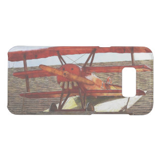 Vintage Airplane by Shirley Taylor Uncommon Samsung Galaxy S8 Plus Case