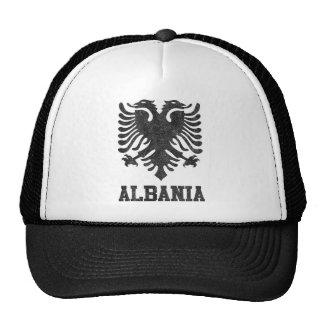 Vintage Albania Cap