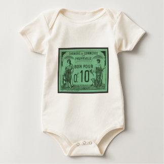 Vintage Algeria, coupon to exchange Baby Bodysuit