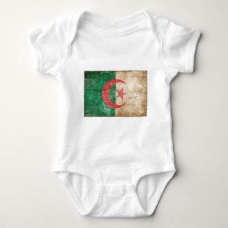 Vintage Algeria Flag Shirts