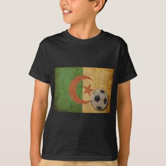 Vintage Algeria Flag T-shirts