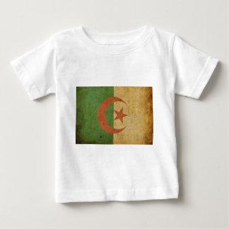 Vintage Algeria Flag Tee Shirt