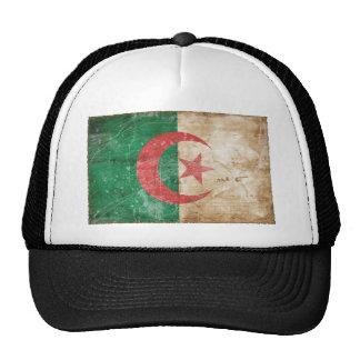 Vintage Algeria Flag Trucker Hat