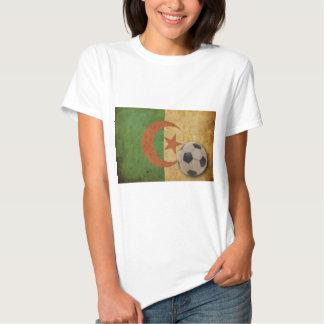 Vintage Algeria Flag Tshirt