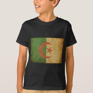 Vintage Algeria Flag Tshirts