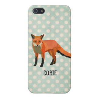 Animal iPhone 5 Cases