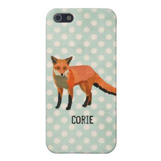 Animal iPhone 5 Cases
