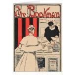 Vintage : American Art - Card