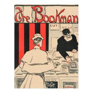 Vintage : American Art - Post Card
