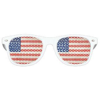 Vintage American Flag- 4th July