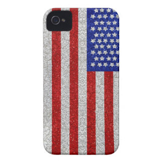 Vintage American Flag Case iPhone 4 Case-Mate Cases