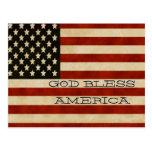 Vintage American Flag GIFTS
