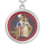 Vintage Americana Necklaces