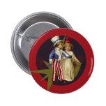 Vintage Americana Pins