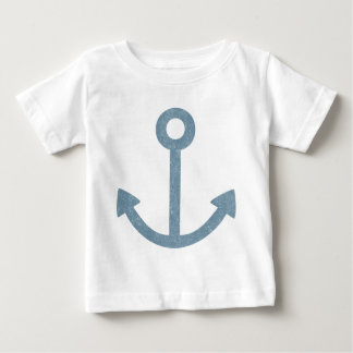 Vintage Anchor Tee Shirt