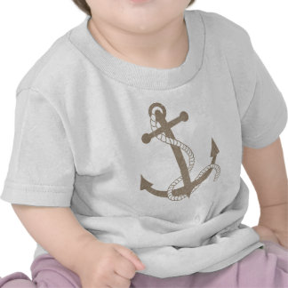 Vintage Anchor T-shirts