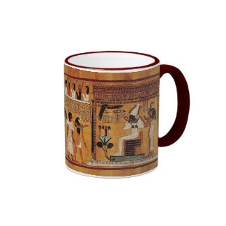 Vintage Ancient Egypt Coffee Mug
