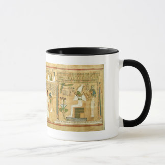 Vintage Ancient Egypt Mug