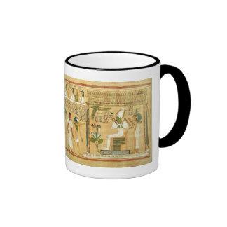 Vintage Ancient Egypt Mugs