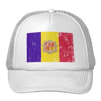 Vintage Andorra Hats